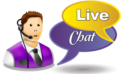 Teppich-Live-Chat
